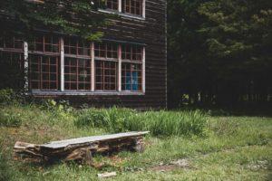 『旧校舎の女の子』|世にも奇妙な都市伝説【長編・オカルト・怖い話】