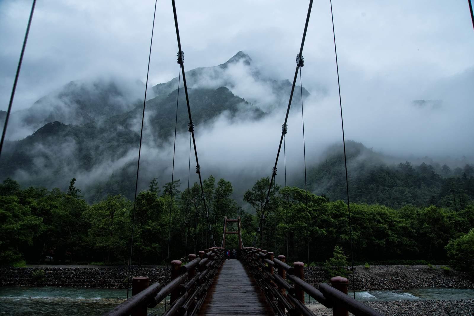 『テンジンキ 』天神逆霊橋|本当にあった怖い話【長編・オカルト・都市伝説】
