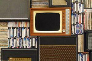 『テレビ』|【名作 師匠シリーズ】洒落怖・怖い話・都市伝説