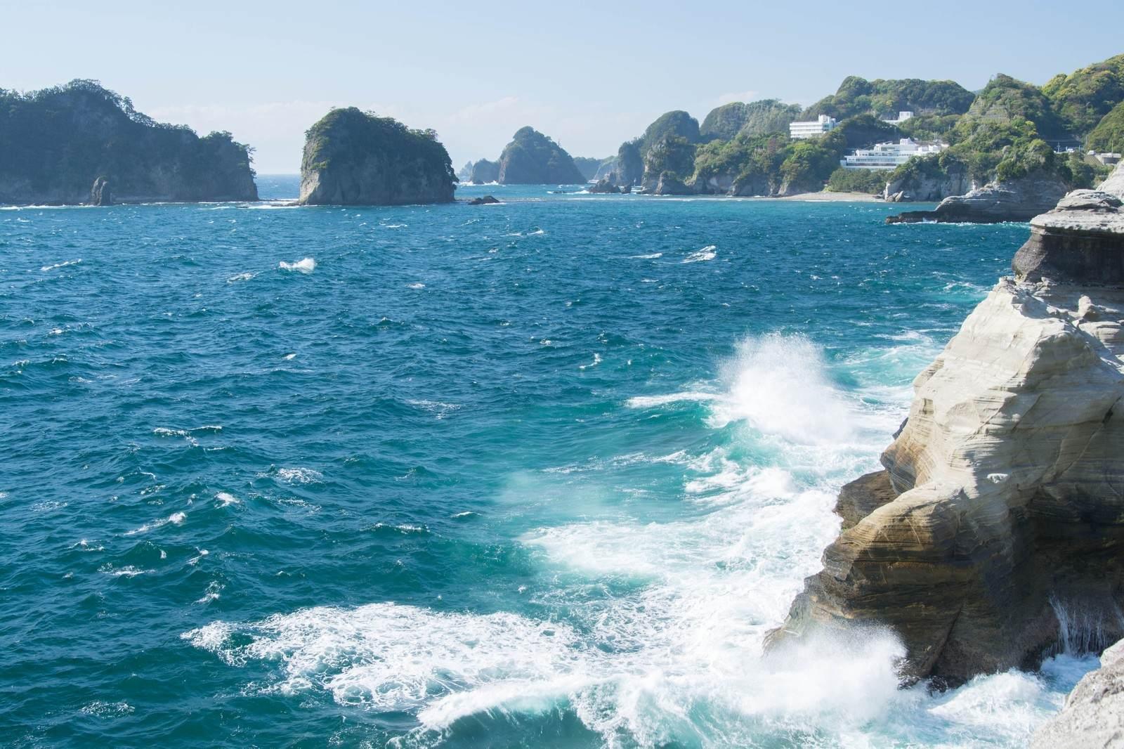 『海からやってくるモノ』|洒落怖名作まとめ【海にまつわる系】