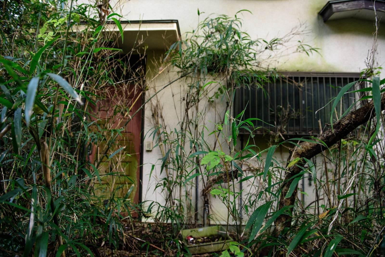 『広島県にある御札の家』|洒落怖名作まとめ【長編】