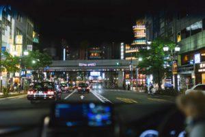 タクシーの怖い話・短編『山奥へ向かう女』|厳選・怖い話名作まとめ