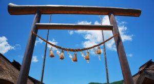 『猫を使った儀式』『ウヅガアさん』【田舎の怖い風習・奇妙な風習】Vol. 5