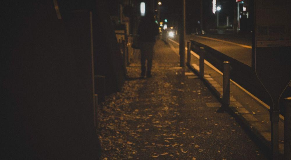 『おおいさん』コンビニにまつわる怖い話【4】|洒落にならない怖い話の体験談