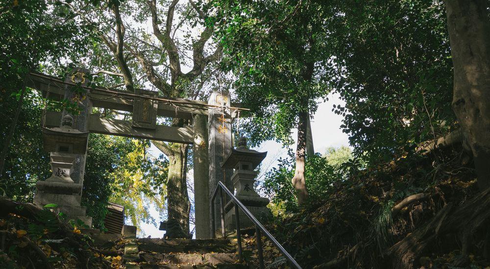 【名作 長編】『神の嫁祭り』|本当にあった怖い話・オカルト・都市伝説