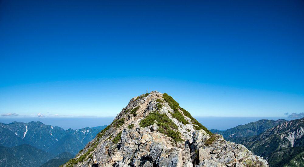 『山頂の鉄塔』|洒落怖名作まとめ【長編】