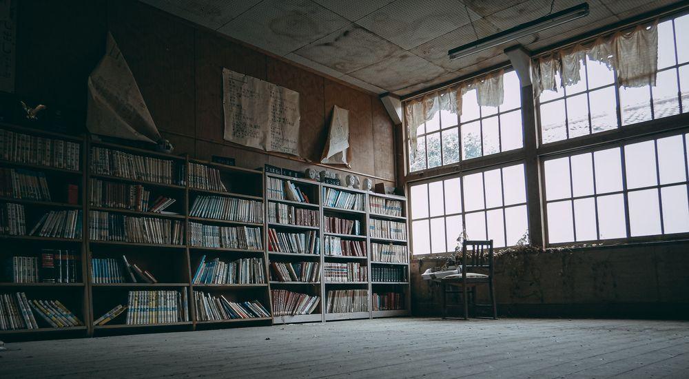 【学校の怪談】『門外不出の本』など 短編10話【3】|学校にまつわる怖い話