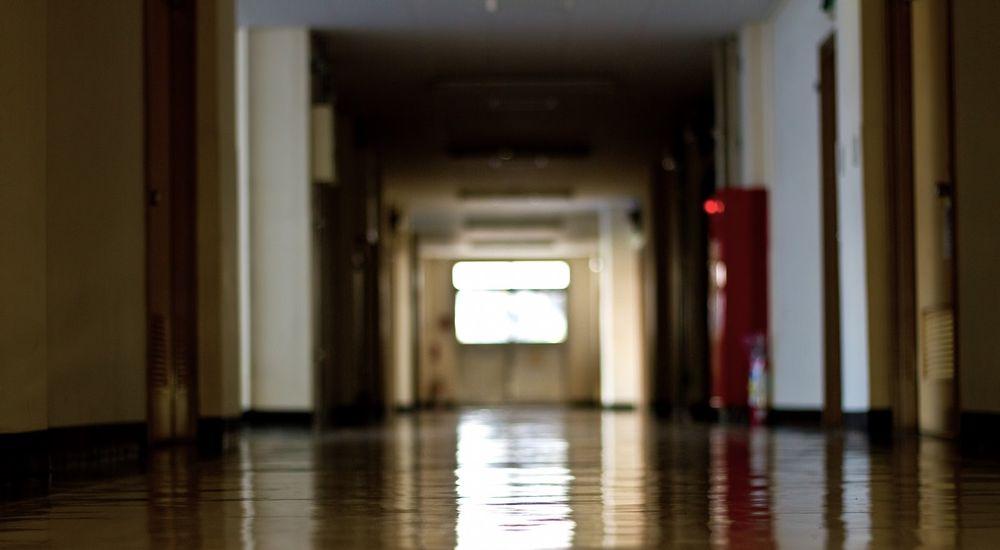 【学校の怪談】『夜の校舎で肝試し』など 全10話【8】- 怖い話・不思議な話 - 短編まとめ