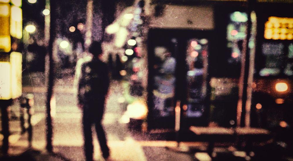 『迷い込んだ街』|洒落怖名作まとめ【怖い話・都市伝説 - 長編】