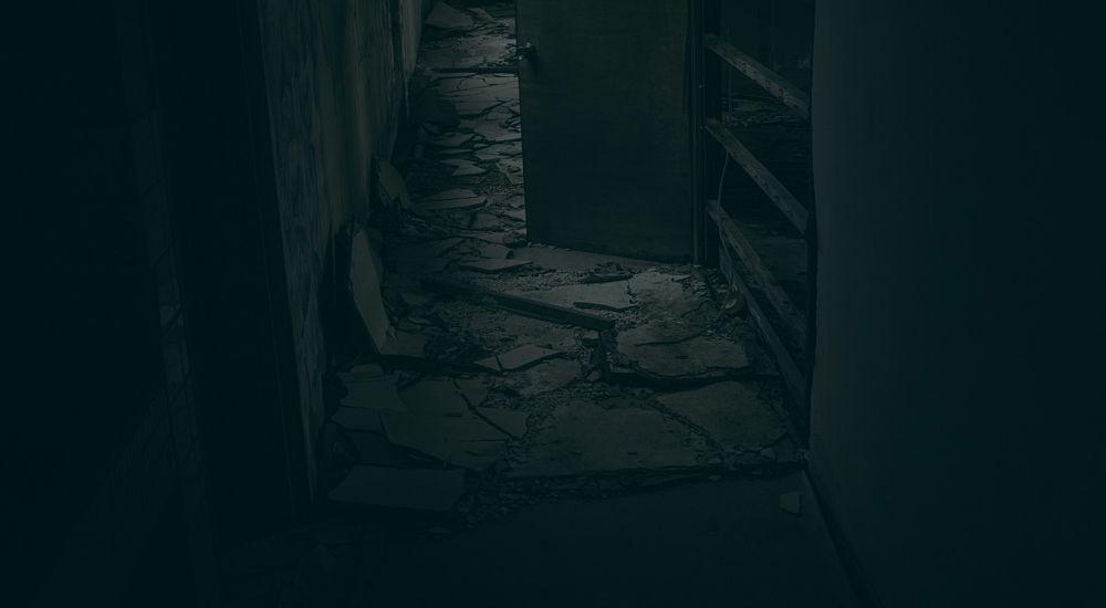 『ベッドの下』など 全5話|洒落にならない怖い話【短編・オカルト】