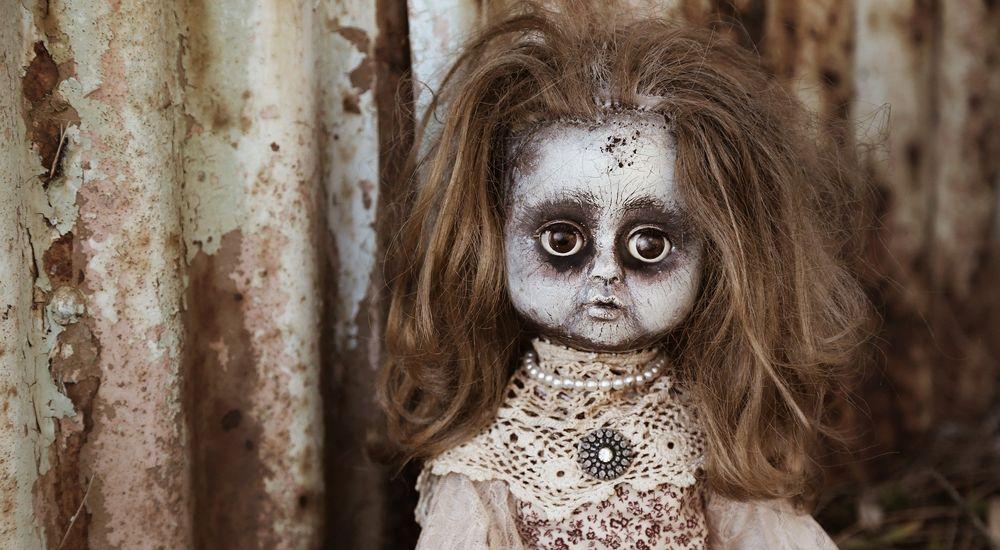 『俺>>>呪いの人形』人形にまつわる怖い話【7】|厳選 洒落怖名作まとめ