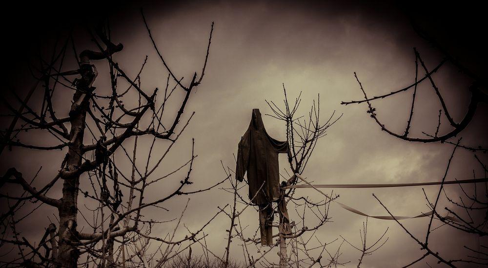 『呪いの人形』人形にまつわる怖い話【1】 厳選 洒落怖名作まとめ