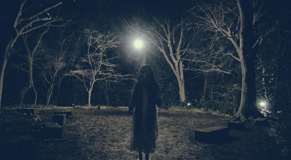 『影のない女』|洒落怖名作まとめ【中編・長編】
