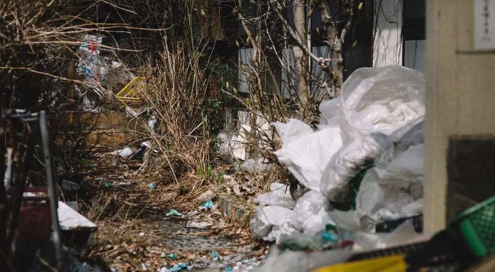 『不動産管理』『底辺』特殊清掃業にまつわる怖い話|洒落怖名作まとめ